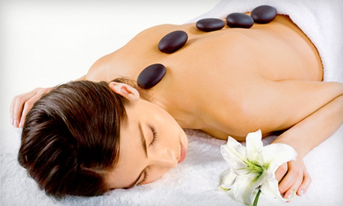 Healing Arts Medical Massage - St. Petersburg: 60-Minute Hot-Stone Massage, or 60-Minute Massage Lesson for a Couple at Healing Arts Medical Massage (58% Off)