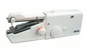 Machine à coudre portable Jocca