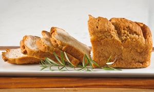 Panne Rizo: Gluten-Free Baked Goods, Bread Loaves, or Bread Mixes at Panne Rizo (Up to 50% Off)