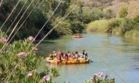 Paseo fluvial cañón y visita a la cuevadel Puerto para una o dos personas desde 17,95€ con Qalat Naturaleza y Aventura