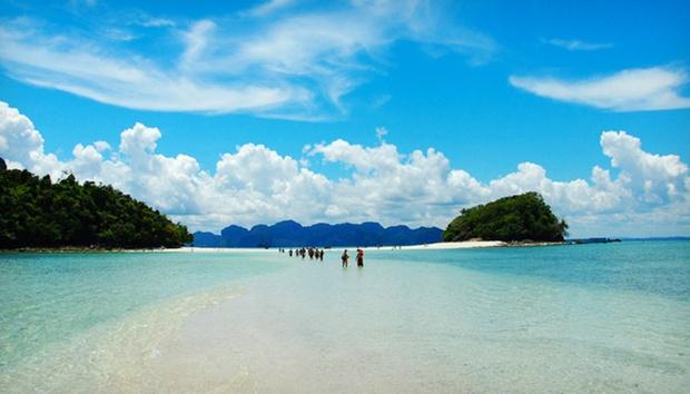 Krabi 4* Beach Resort in Aonang 3