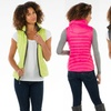 Halifax Women's Packable Light Down Vest