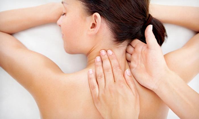 Ancient Arts Healing Center - Hamilton: 60-Minute Margarita or Creamsicle Swedish Massage at Ancient Arts Healing Center (52% Off)