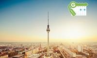 Berlino: Soggiorno con prima colazione per 2 persone al Sorat Hotel Ambassador di Berlino