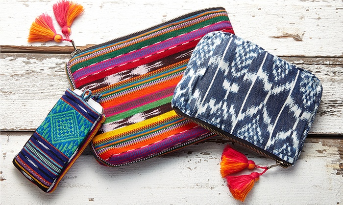 Rachel Roy x Piece and Co.: Rachel Roy x Piece and Co. Women's Accessories. Multiple Options from $9.99–$17.99.
