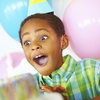 52%  Off a Kids Birthday Party