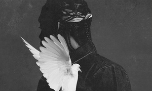 Pusha T: Pusha T on Saturday, March 12, at 8 p.m.