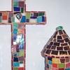 Up to Half Off Mosaic Making at Smashing Times