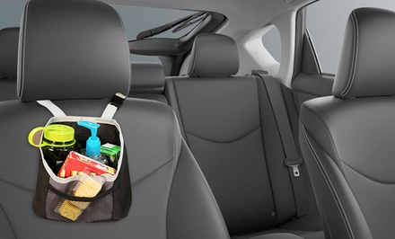 E-Z Travel Car Seat Storage Bag