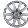10-Spoke Rustproof Wheel Covers (Set of 4)