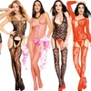 Sexy Garter-Style Bodystockings