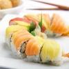 Up to 48% Off at Kisoro Sushi