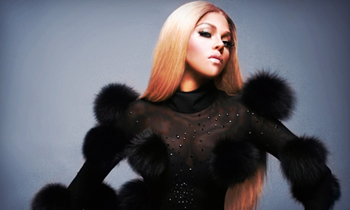 Lil Kim - Central City: $15 for a Lil Kim Concert at Celebrity Theatre on June 15 at 8:30 p.m. (Up to $30.75 Value)