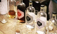Gin Tasting from R49 for Two at Woodstock Gin Company (Up to 66% Off)