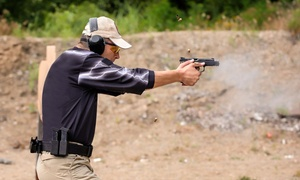 Up to 46% Off Range at Cheyenne Mountain Shooting Complex at Cheyenne Mountain Shooting Complex, plus 6.0% Cash Back from Ebates.
