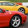 Up to 50% Off Exotic-Car Experiences