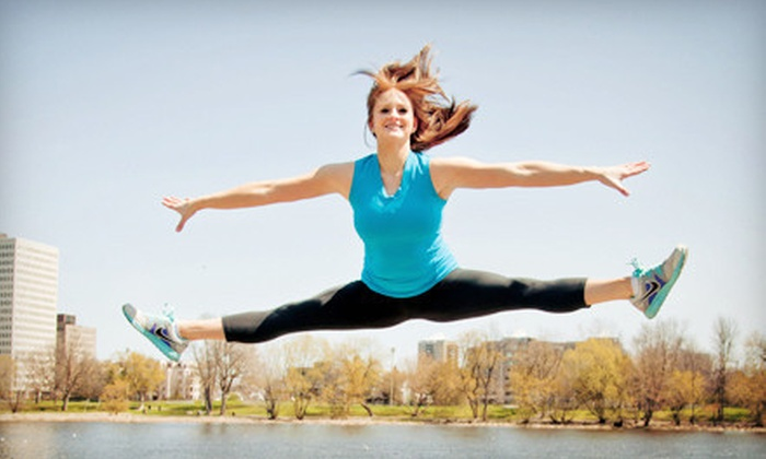 One Tooth Activewear - Glendale: $25 for $50 Worth of Apparel, or $49 for $100 Worth of Apparel at One Tooth Activewear