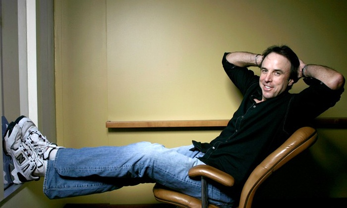 Stand Up! For Main Street feat. Kevin Nealon & More - Writers Guild Theater: Stand Up! for Main Street Featuring Kevin Nealon & More on October 19 at 6:30 p.m. (Up to 51% Off)