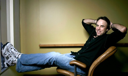 Stand Up! for Main Street Featuring Kevin Nealon & More on October 19 at 6:30 p.m. (Up to 51% Off)