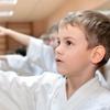Up to 84% Off at Elite Eagle Taekwondo
