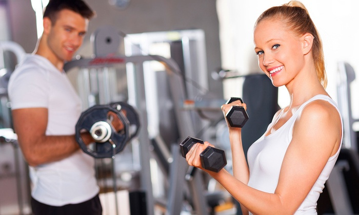 Evolve Fitness - Evolve Fitness: 6- or 12-Month Gym Membership at Evolve Fitness (Up to 64% Off)