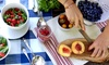 Sarah Goldstein Holistic Health + Nutrition - Annex: Consultation and Two or Four Follow-Up Sessions at Sarah Goldstein Holistic Health + Nutrition (Up to74% Off)