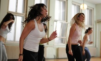 GROUPON: 65% Off Dance Classes Venus Arts
