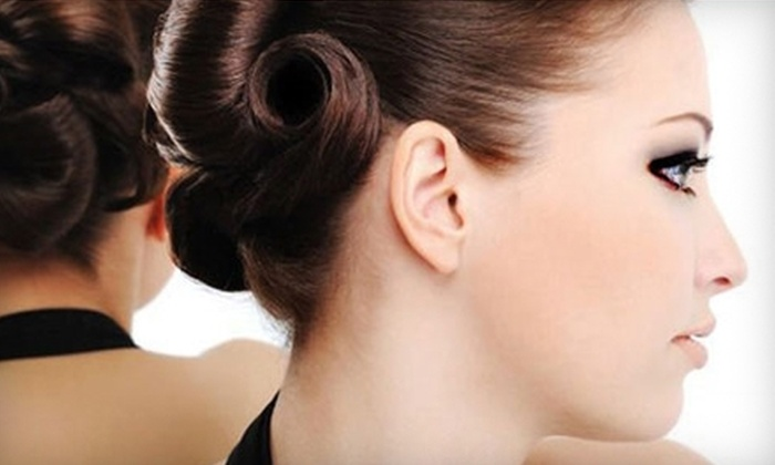 Salon Zen - Palm Valley: $25 for $50 Worth of Services, Plus a $20 Gift Card at Salon Zen in Goodyear