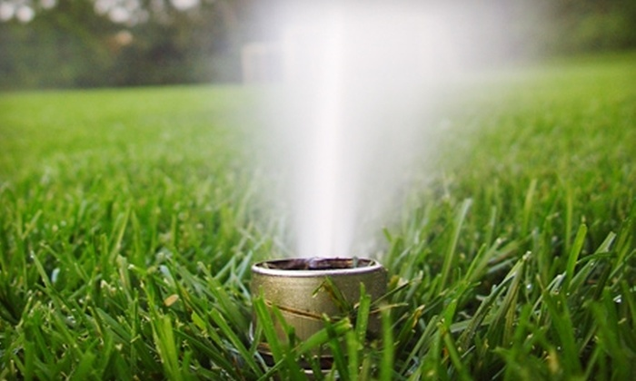 Lawnpride Inc. - Lincoln: $40 for a Residential-Sprinkler-System Start-Up from Lawnpride Inc. ($85 Value)