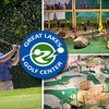 Up to 58% Off Golfing in Auburn Hills