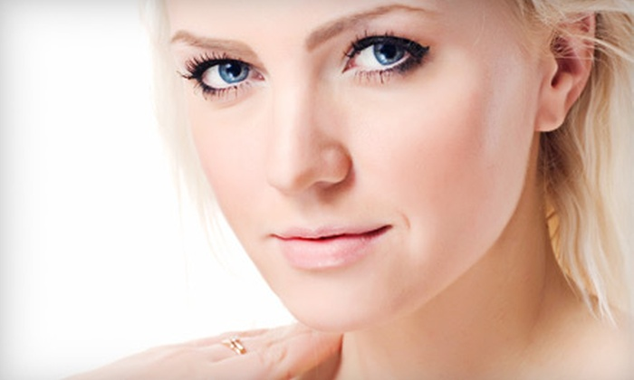 Cosmetic Surgery Center - Virginia Beach: One or Three Microdermabrasion Treatments at Cosmetic Surgery Center in Virginia Beach