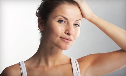 Neu Look Med Spa & Skin Center - Neu Look Med Spa & Skin Center in San Diego