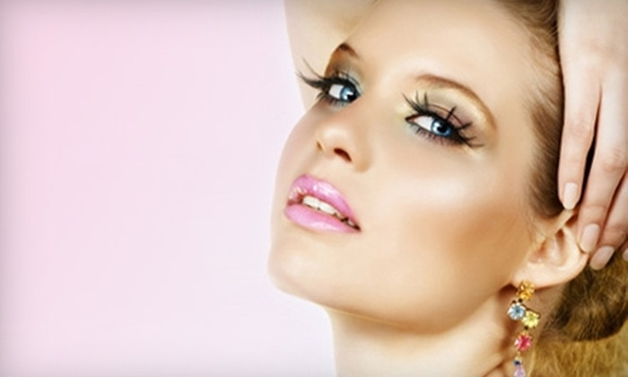 Lash Studio - Woodlake/ Briar Meadow: $79 for Eyelash Extensions at Lash Studio ($250 Value)
