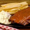 Up to 53% Off Barbecue Fare at Virginia Barbeque in Ruther Glen