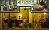 Posies Cafe - Kenton: $6 for $13 Worth of Welcoming Bites and Beverages at Posies Cafe