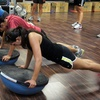 85% Off Four Weeks of Boot-Camp Classes