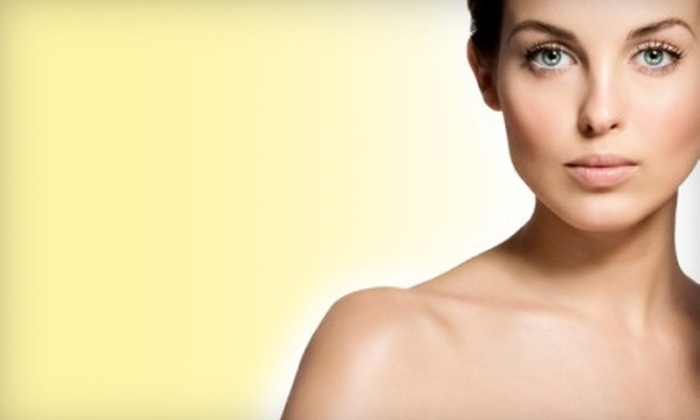 NVogue MediSpa & Wellness Center - Liberty: $45 for Mini Facial and Consultation at NVogue MediSpa & Wellness Center in Middletown ($95 Value)