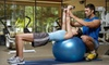 Full Motion Fitness - Minnetonka - Hopkins: $75 for Five 60-Minute Personal-Training Sessions at Full Motion Fitness in Hopkins ($299.95 Value)
