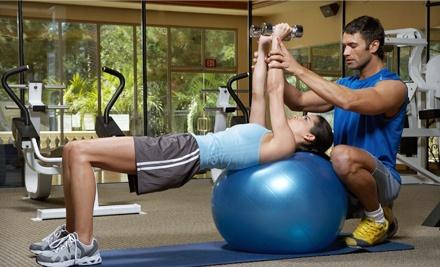Full Motion Fitness - Full Motion Fitness in Hopkins