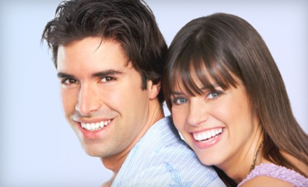 Consultation, Exam, Bite-Wing X-rays, Panoramic X-Rays, and a Cleaning (a $372 value) - Oak Park Dental Group in Savannah