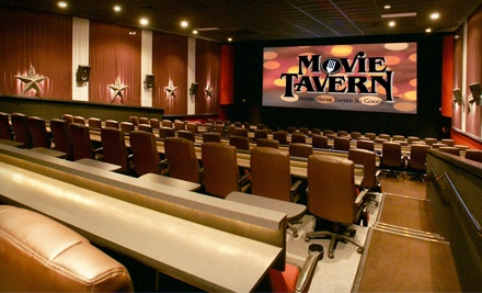 Movie Tavern - Movie Tavern in Houston