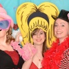Up to 75% Off Rentals from In-a-Flash Photobooths