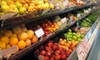 FoodWorks - Monroe: $10 for $20 Worth of Organic and Natural Groceries at FoodWorks in Monroe