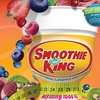 $5 for Smoothies and Yogurt at Smoothie King in Lynchburg