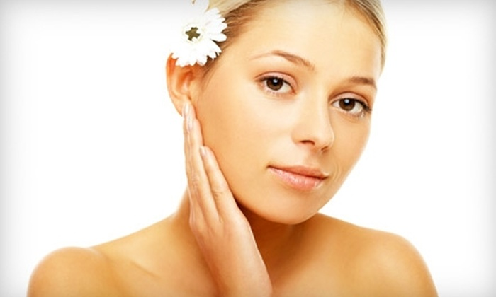 Esther's Secrets - Windsor: $49 for a Microdermabrasion Facial at Esther's Secrets in Windsor ($100 Value)