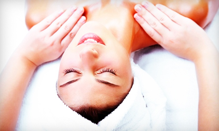 Integrated Wellness - Ponchatoula: $99 for Three Therapeutic Massages at Integrated Wellness in Ponchatoula ($210 Value)