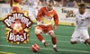 Baltimore Blast - Downtown: $9 for a Ticket to One of Four Baltimore Blast Home Games ($19 Value)