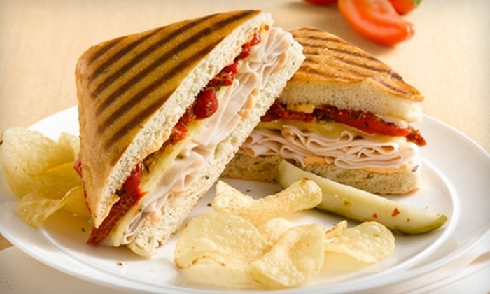 Spicy Pickle - Temecula: $7 for $15 Worth of Sandwiches, Soups, Salads, and More at Spicy Pickle in Temecula