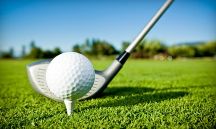 Augusta Golf Instruction - Belair: $30 for a 30-Minute Private Golf Lesson and Video Swing Analysis at Augusta Golf Instruction ($70 Value)