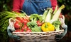Eat Green Organics - London, ON: $10 for $20 Worth of Organic Groceries from Eat Green Organics